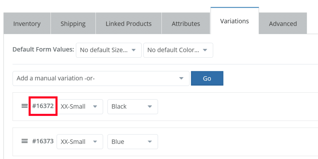 "How to Create Custom ""Add to Cart"" Links 3"